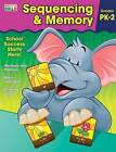 Sequencing & Memory Workbook by Brighter Child (Paperback / softback, 2015)