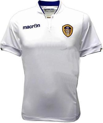 EU 3XL Leeds United Football shirt Leeds Soccer Jersey Adulte XXL