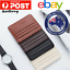 New-men-women-nurse-wallet-slim-case-opal-credit-card-id-holder-Australia thumbnail 1