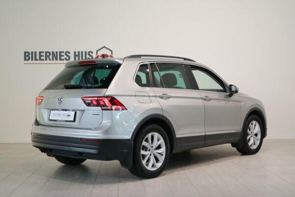 VW Tiguan 2,0 TDi 150 Comfortline DSG 4M BMT - billede 1