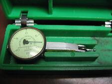 Federal Testmaster Indicator Range 015 X 0005increment Item 15