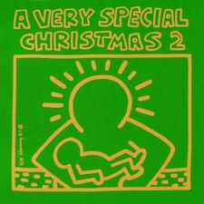 Various Artists : A Very Special Christmas Vol.2 CD (1995)