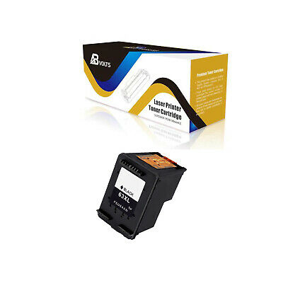 ABvolts Compatible 1 x F6U64AN Ink Cartridge for HP 63XL ...