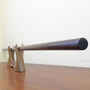 """50.4/"""" Jo staff for jodo aikido kobudo ash 128 cm"""