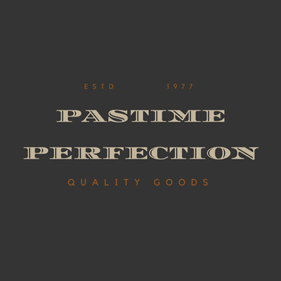 Pastime Perfection