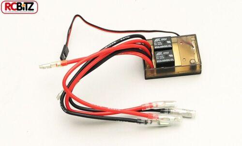 Petit électronique Rocker Dig 11 MOA Crawler Déconnecter système RC4WD Z-E0028