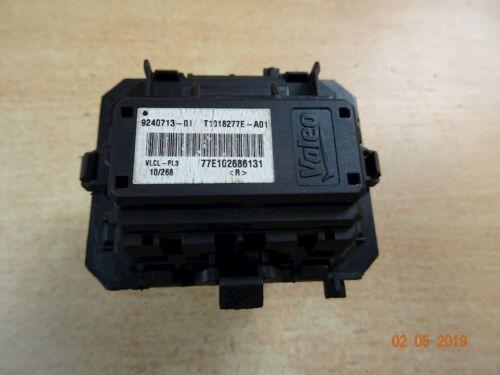 Mini r55 r56 r57 r58 r59 r60 64119240713 9240713 Ventilateur Régulateur