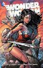 Wonder Woman TP Vol 7 by Meredith Finch (Paperback, 2016)