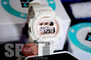 a59ca7f7adb Casio Baby-G Marine Casual Ladies Watch BG-1005A-7 BG1005A 7 ...