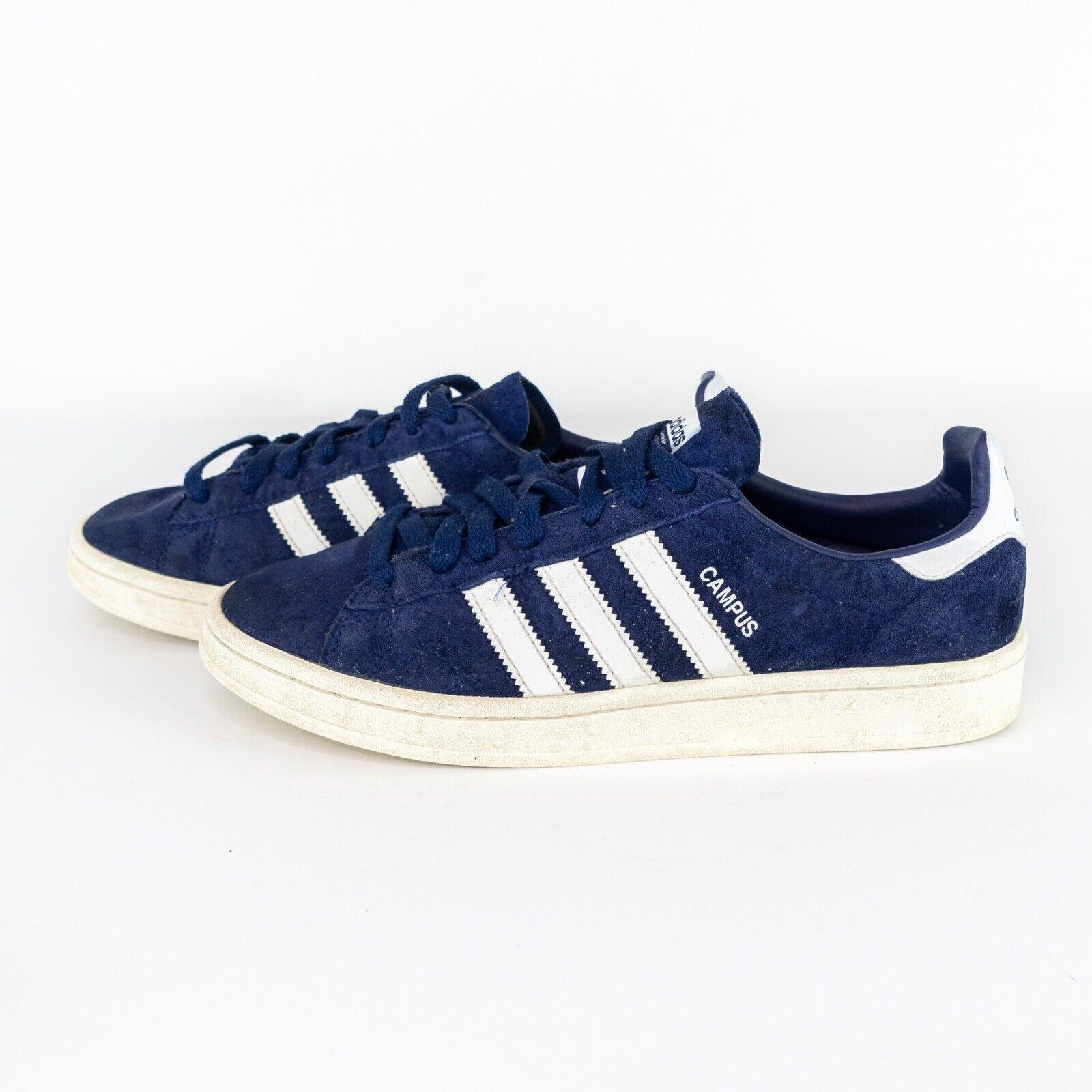 adidas Campus Bz0086 Blue for sale