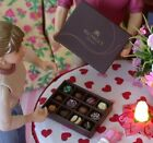 New! Dollhouse Miniature BOX OF CHOCOLATES Fun Re-ment Food Item for BARBIE Rare