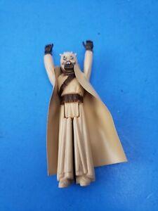 Star Wars Vintage Kenner Tusken Raider 1977 3.75 Action Figure Hong Kong
