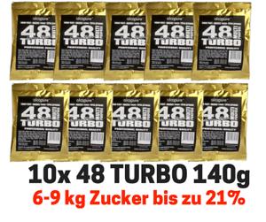 10x-Turbohefe-turbo-yeast-Alcopure-48-ExtraPure-Alkohol-Brennhefe-Garhefe-Hefe