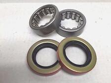 PAIR *NEW* Dodge Ram 1500 Rear Wheel Bearing & Seals 1994-2006