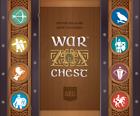 War Chest Board Game Strategy Multiplayer Battle Alderac Aeg7035
