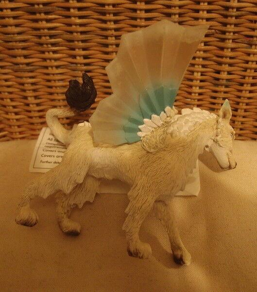 Schleich Bayala 70469 Mohinya Ice Dragon Toy Figure Fantasy Fantasy Fantasy Mythical 04aeb4