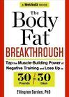 The Body Fat Breakthrough by Ellington Darden (Hardback, 2014)