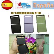 Para Samsung Galaxy Z Flip Fold Funda Protector teléfono Carcasa Caja Case...