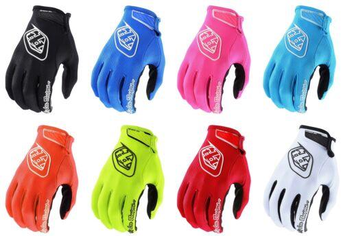 Troy Lee Designs Air Gloves MX//ATV//BMX//MTB Adult All Sizes /& Colors