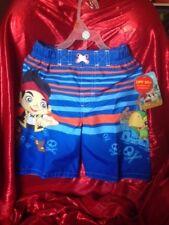 Boys/' Rash Guard Shirts Paw Patrol Cars McQueen Jake Pirate Mickey Mouse NWT