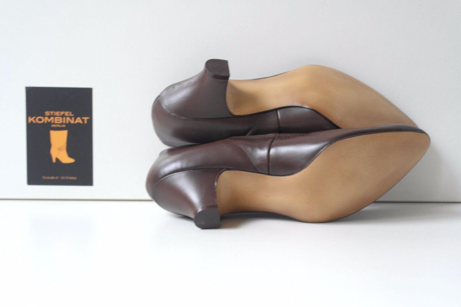 Rheinberger Damen Pumps Getta NOS Schuhe EUR TRUE VINTAGE Halbschuhe Slipper EUR Schuhe 41 d23e1f