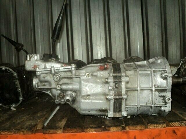 Toyota Cressida Gearbox FOR SALE *SPECIAL*