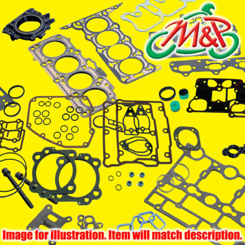 Honda CBR 125 RW 80km//h JC39 2008 Replica Clutch Cover Gasket