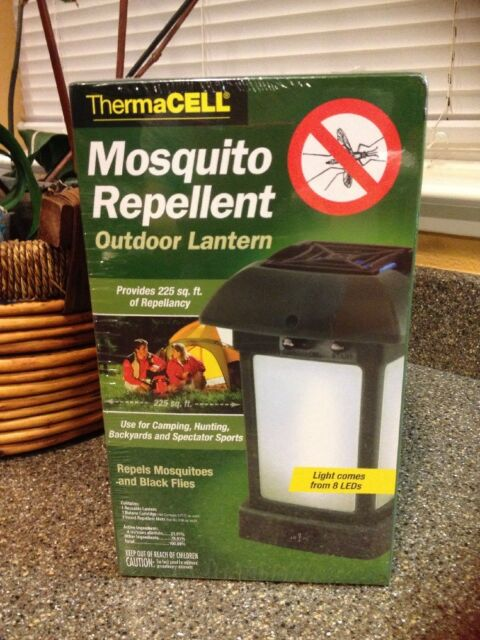 Mr9l Mosquito Repellent Outdoor Lantern