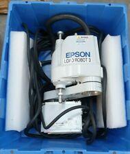 Epson Scara G3 351s Ul Robot Rbd71