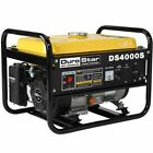 DuroStar DS4000S 4000W 7 HP Air Cooled Gas Engine Portable Generator
