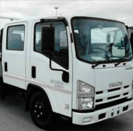 Crew Cab Trucks For Sale >> Isuzu 250 Crew Cab For Sale Cab Only Stanger Gumtree Classifieds South Africa 509792367