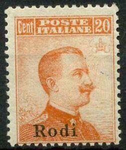 Rodi-1916-Sass-10-Nuovo-100