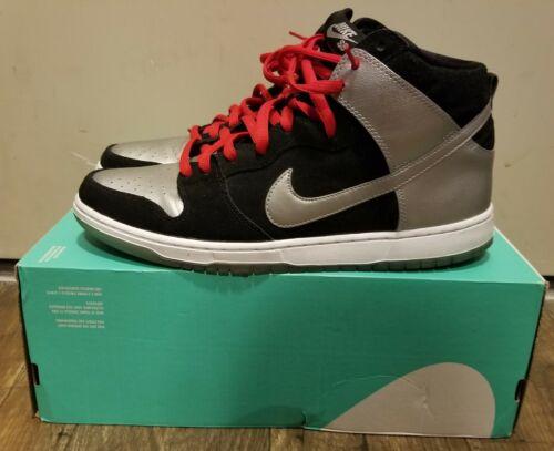 Nike Dunk SB Tinman 13