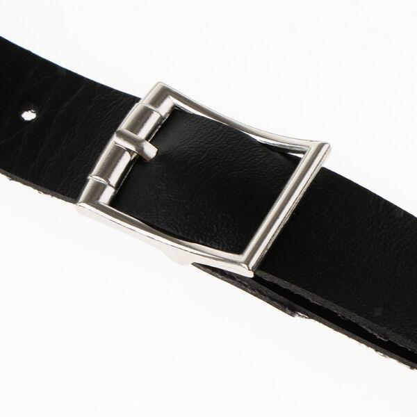 Verstellbare Sexy PU Leder Beingeschirr Taille Strumpfhalter Strumpf