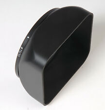 For Hasselblad B70 CFI 50mm Lens Hood Shade