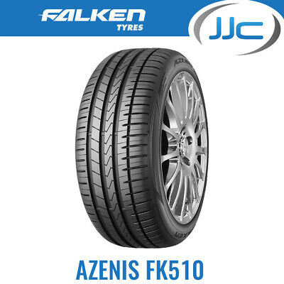 1 x 275//40//20 106Y XL FALKEN FK510 SUV ad alte prestazioni 4x4 pneumatico su strada 275 40 20