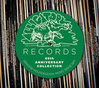Alligator Records 45 - Alligator Records 45th Anniversary Collection [new Cd] on Sale