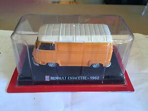 DIE-CAST-034-RENAULT-ESTAFETTE-1962-034-SCALA-1-43-AUTO-PLUS-BOX-1