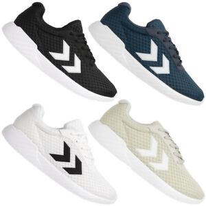 hummel-LEGEND-BREATHER-Sneaker-Damen-Herren-Schuhe-Turnschuhe-207928-neu