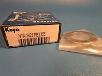 Koyo Nta-1423, Pb L125 Needle Roller & Cage Thrust Assembly (timken, Torrington)