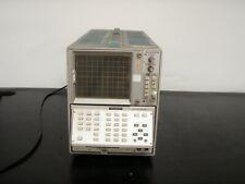 Tektronics 7603 Oscilloscope