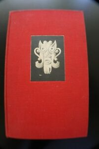 THE-CIRCUS-OF-DR-LAO-BY-CHARLES-G-FINNEY-signed-by-author-1935-1st-Edition
