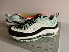 Size 10.5 - Nike Air Max 98 Pistachio Frost 2020 for sale online ...