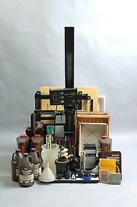Cameras & Photo > Film Photography > Darkroom & Developing ...: www.ebay.com/itm/OMEGA-Enlarger-B66-C-700-Chromega-6-7-Dichroic...