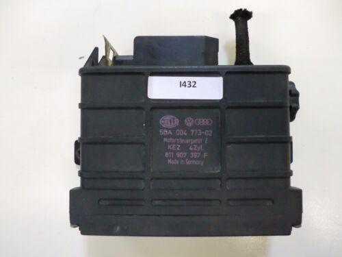 5DA 004 773-02VW VOLKSWAGEN OEM ENGINE CONTROL MODULE UNIT ECM ECU