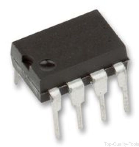 OP AMP 1.8V Part # MCP6002-I//P DUAL PDIP8 IC IMHZ