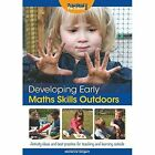 Developing Early Maths Skills Outdoors Activity Ideas and Best Practice for Tea