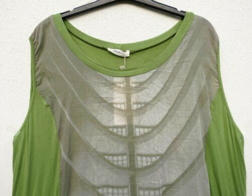 Tunic Sommer D'celli Xxl Lagenlook Luukaa 52 Tunique Tunika By wIpxnxRqg1