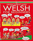 Welsh for Beginners by John Shackell, Angela Wilkes (Mixed media product, 2001)