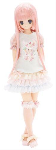 Azone Pureneemo ExCute x Maki Sugar Dream Koron 16 23cm Fashion Doll Japan NEW